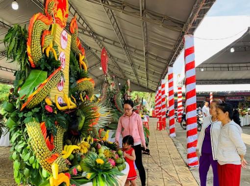 Khai mạc Ngày hội Văn hóa, Thể thao và Du lịch quận Ô Môn - Đại đoàn kết các dân tộc 2019