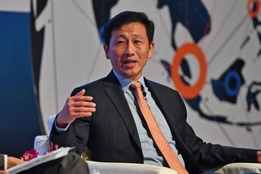 """Singapore thúc đẩy phát triển hệ thống """"tài chính xanh"""""""