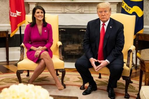 """Hé lộ kế hoạch """"chống Trump"""" trong Nhà Trắng"""