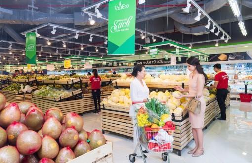VinMart & VinMart+ sẽ phát triền đa kênh và sở hữu 10.000 siêu thị, cửa hàng vào 2025