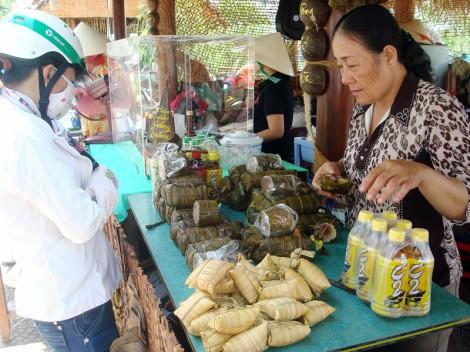 Phong phú ẩm thực xứ Dừa