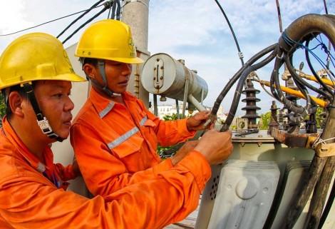 EVN đảm bảo nguồn điện cung cấp các tháng cuối năm