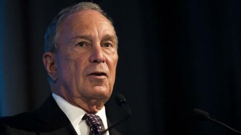 Tỉ phú Bloomberg giành được tỷ lệ ủng hộ khiêm tốn