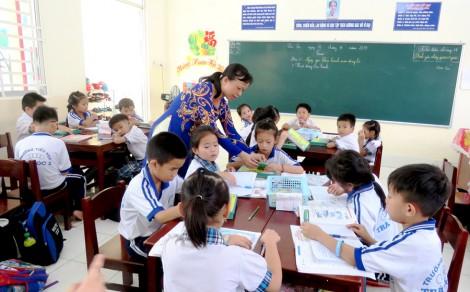 Đảm bảo nguồn lực cho chương trình giáo dục phổ thông mới
