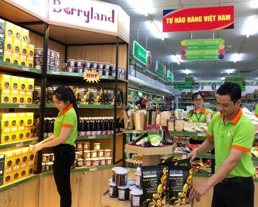 Mang niềm tin hàng Việt đến người tiêu dùng