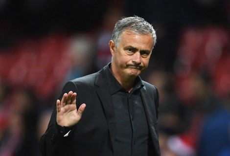 Jose Mourinho được bổ nhiệm làm HLV trưởng Tottenham