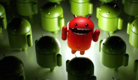 Lỗ hổng Android mới tự ý chụp ảnh và quay video