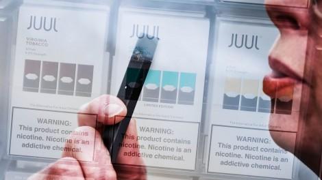 Philippines cấm thuốc lá điện tử