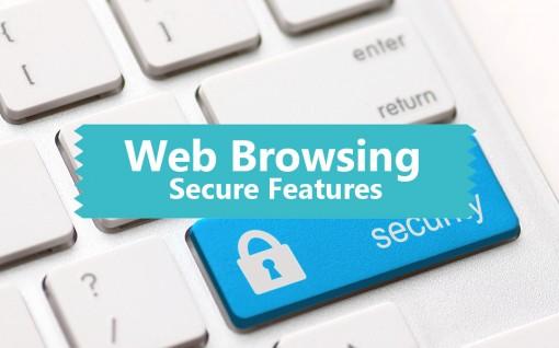 Cách bảo vệ trình duyệt web cho doanh nghiệp