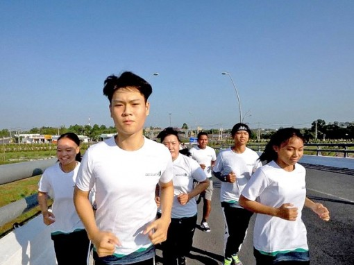 Can Tho Heritage Marathon renamed to boost Vietnam-Japan ties