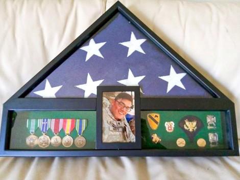 Vấn nạn binh sĩ Mỹ tự sát