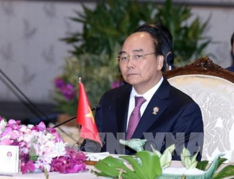 PM to attend summits in RoK, pays official visit to RoK