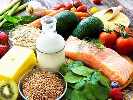 Ngừa mất thính lực,  suy giảm nhận thức  nhờ ăn uống lành mạnh