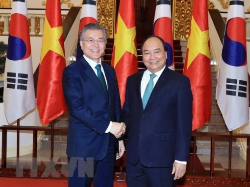 PM's RoK trip expected to further enhance bilateral relations