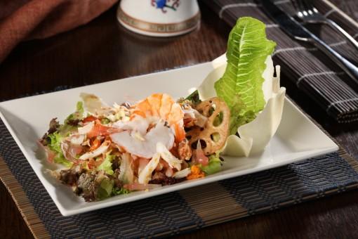 Những điều chưa từng biết về các món ăn dành cho giới nhà giàu Việt