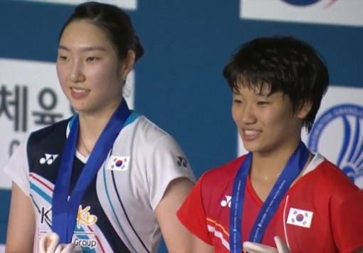 Các tay vợt trẻ tỏa sáng