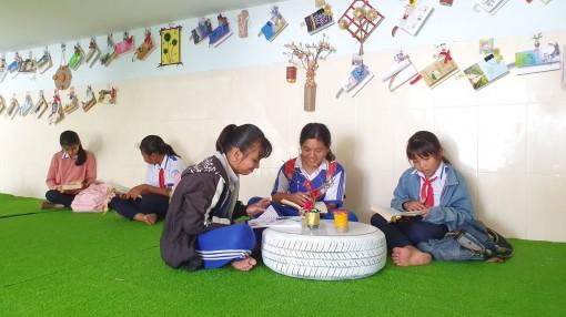 Hướng đến môi trường giáo dục thân thiện, tích cực
