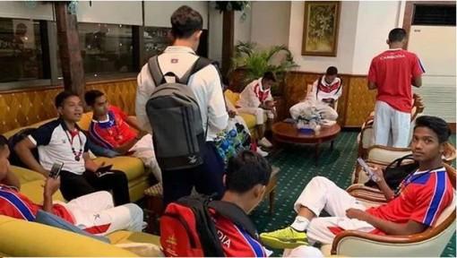 Philippines xin lỗi về sự lộn xộn trong công tác tổ chức SEA Games 30