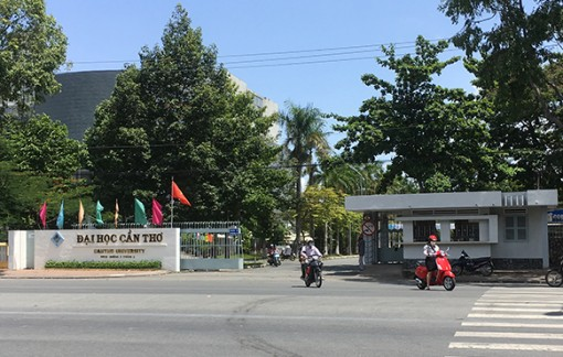 8 trường đại học Việt Nam vào tốp 500 châu Á