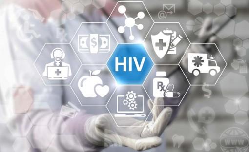 Trình làng loại thuốc điều trị HIV/AIDS hiệu quả cao