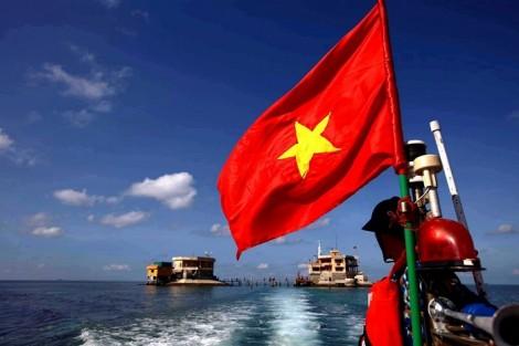 Hợp tác quốc tế về biển đi vào chiều sâu và phong phú