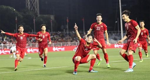 Đội tuyển U22: Chiến thắng của Tinh thần Việt Nam!