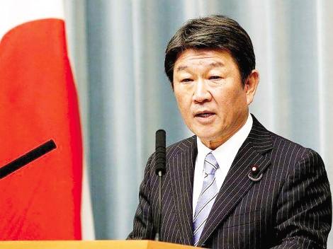 Nhật tài trợ 3 tỉ USD thúc đẩy phát triển ASEAN