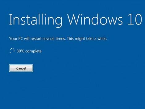 Vẫn có thể nâng cấp lên Windows 10 miễn phí sau 2 năm