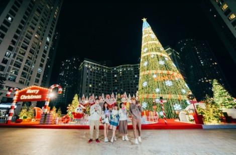"""""""Hòa nhịp đón Giáng sinh – lung linh mùa lễ hội"""" tại 73 TTTM Vincom"""