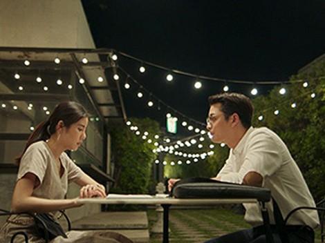 Cái bắt tay của điện ảnh Thái Lan và Hàn Quốc