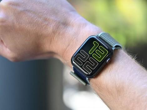 Apple Watch trong tương lai có thể giúp điều trị bệnh Parkinson