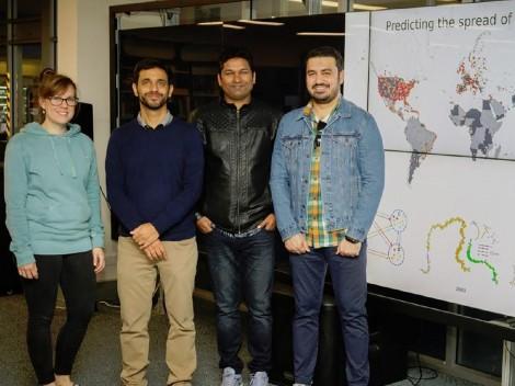 Úc phát triển công cụ dự đoán sự lây lan của sốt xuất huyết
