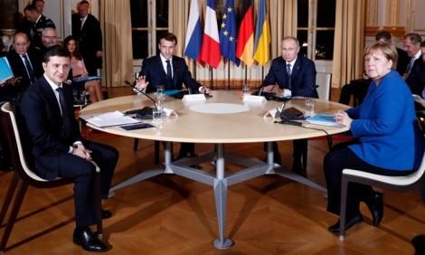 Quan hệ Nga - Ukraine chưa có đột phá