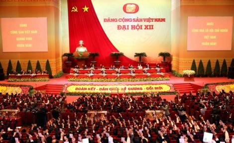 Xây dựng Đảng và hệ thống chính trị trong sạch, vững mạnh