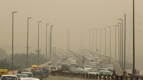 Giảm ô nhiễm không khí có lợi tức thì đối với sức khỏe