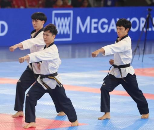 Cần Thơ có 5 VĐV đoạt huy chương tại SEA Games 30