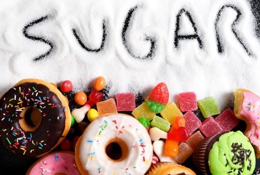 Người có vấn đề tâm thần nên cảnh giác với đồ ngọt