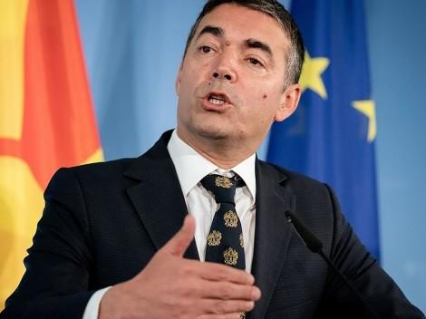 """Bắc Macedonia """"nóng ruột"""" với EU"""