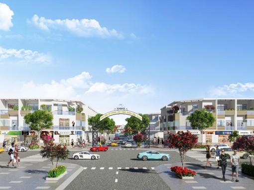 Thị trường bất động sản Cần Thơ:                             Bứt phá cuối năm cùng dòng sản phẩm mới