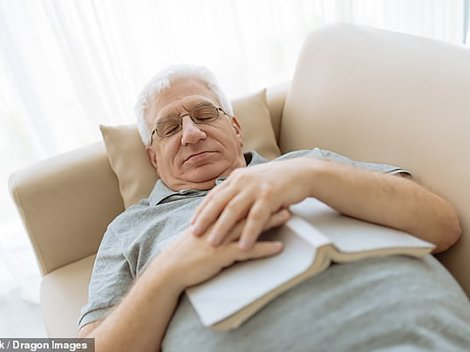 Ngủ quá nhiều cũng dễ bị đột quỵ