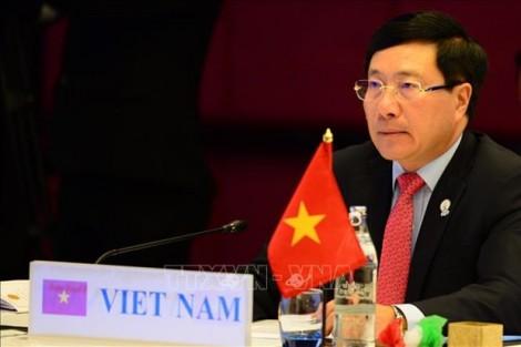 Vietnam, EU boost comprehensive cooperation
