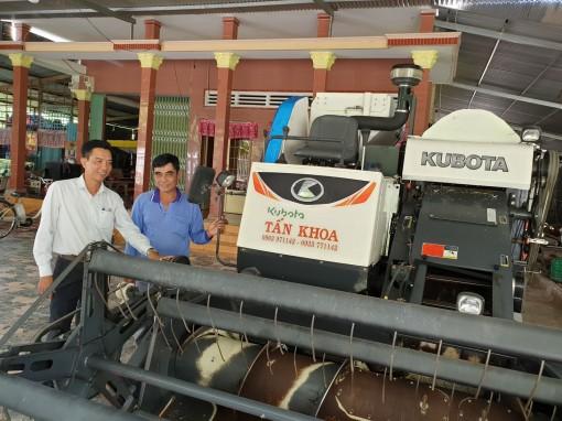Hỗ trợ nông dân sản xuất