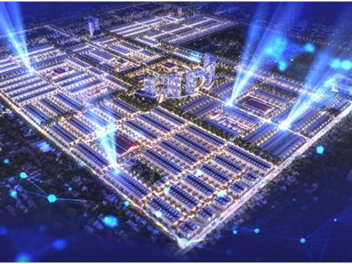 Sổ đỏ trao tay – an tâm đầu tư đô thị sân bay Stella Mega City