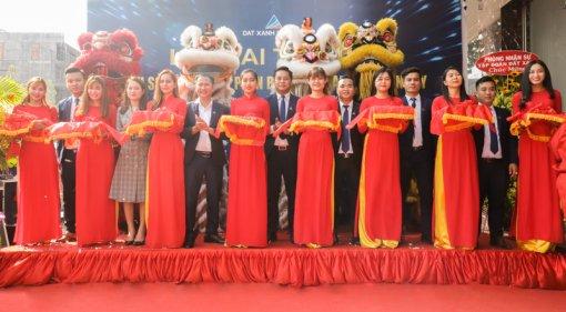 Đất Xanh Miền Tây khai trương công ty thành viên thứ 3 tại Tiền Giang