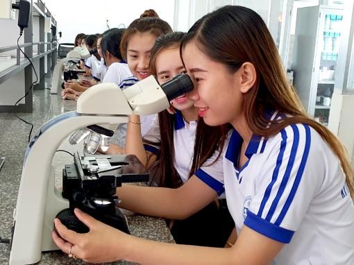 Trường Đại học Kỹ thuật - Công nghệ Cần Thơ dự kiến tuyển 1.000 sinh viên năm 2020