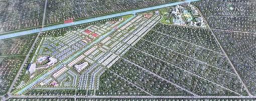 Mekong Centre – Đại đô thị kiểu mẫu đầu tiên tại Sóc Trăng chính thức mở bán