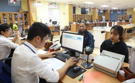 Vietnam to evaluate business reform results