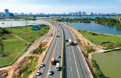 Dự kiến khởi công 18 dự án giao thông trong năm 2020