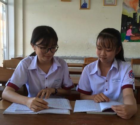 Ước mơ làm cô giáo