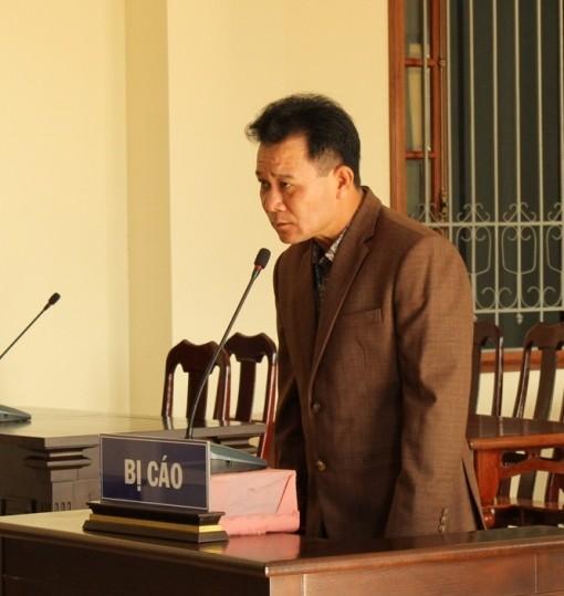 Bị cáo cố ý làm hư hỏng tài sản không được giảm án